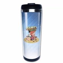 zombie gravity falls and mabelu0027s custom coffee mugs unique cartoon coffee cup tea mug