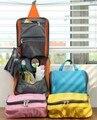 Multifunction Travel Bag Waterproof Storage Bags Cosmetic Bag Picnic Sorting Hanging Wash Bag  Make Up Organizer  Free Shipping