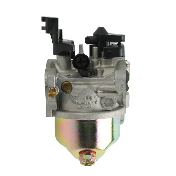Image 3 - Motorcycle Carburetor Carb For 163cc Honda Clone Engine 5.5HP GX160 168F Go Kart-in Motorbike Ingition from Automobiles & Motorcycles