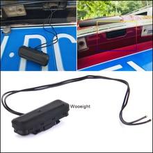 13393912 Black Rear Tailgate Opening Switch Trunk Release Li