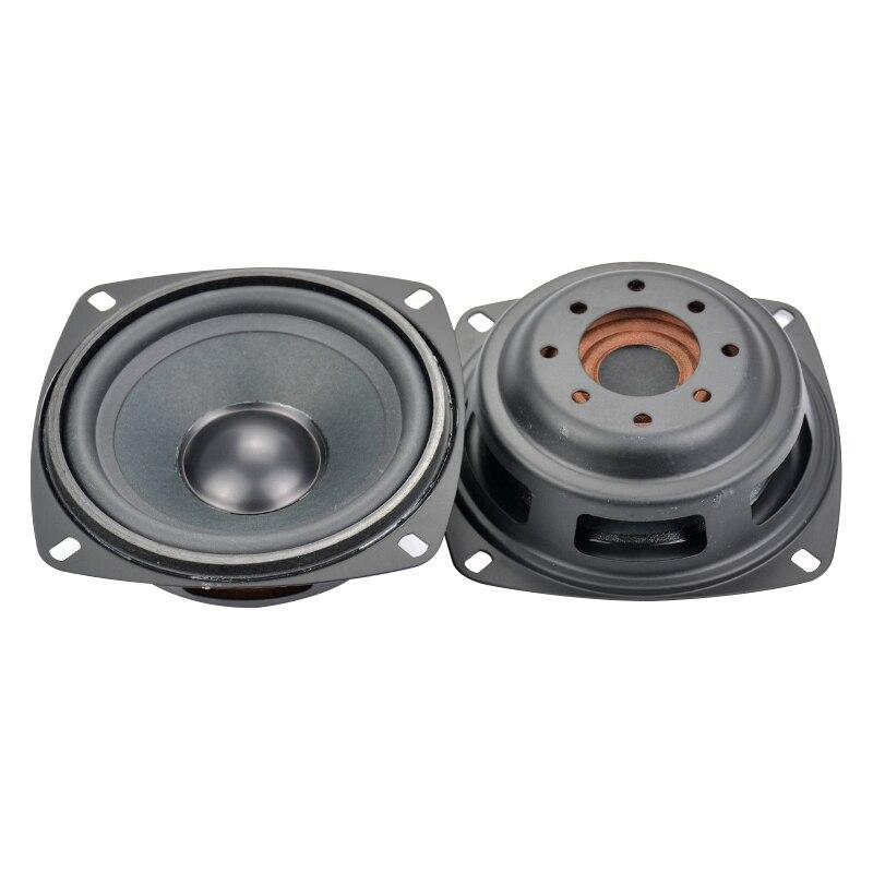 Aiyima 2PCS 4 дюймдік Bass пассивті радиатор - Портативті аудио және бейне - фото 3