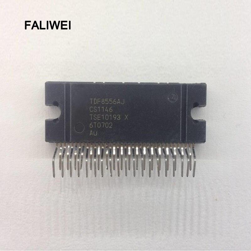 Free shipping 1 PCS TDF8556AJ electronic component