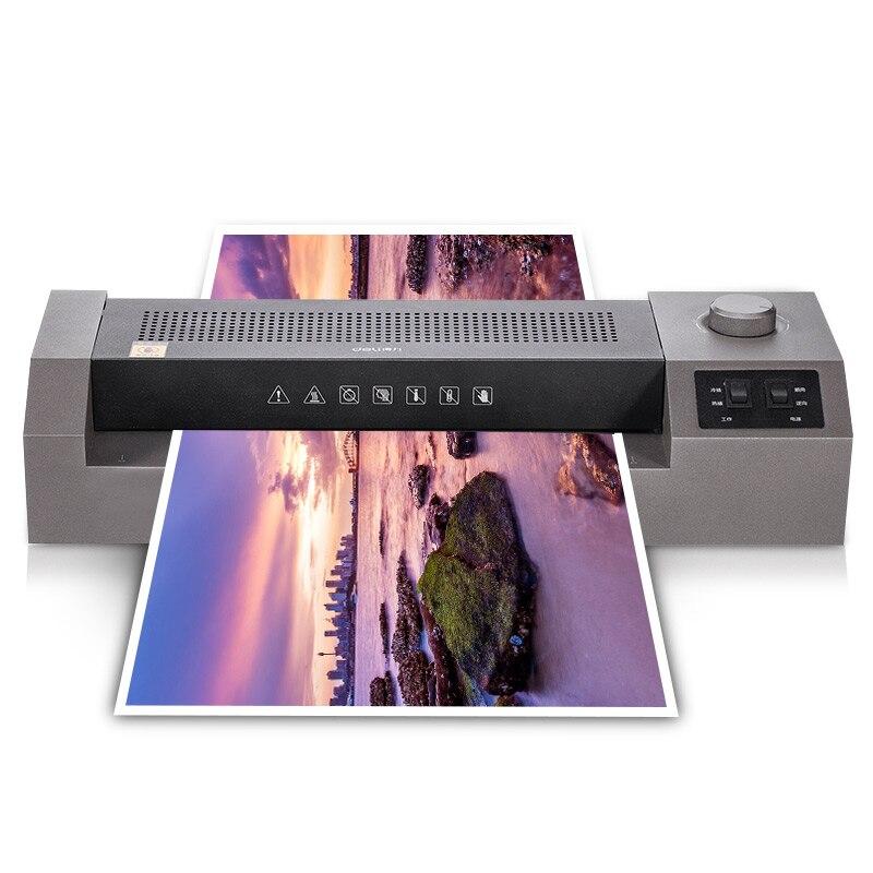 deli 2133 fotos do documento laminador frio e quente nenhum bolhas duas barracas flim espessura maquina