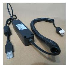 CURTIS 1314 4402 PC โปรแกรมเมอร์ USB 1309 อินเทอร์เฟซกล่องอัพเกรด 1314 4401