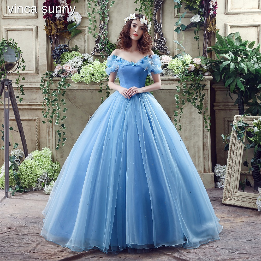 Buy cinderella wedding gown and get free shipping on AliExpress.com