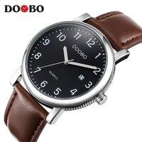 DOOBO Brand Fashion Men Sport Watches Men S Quartz Hour Date Clock Man Military Army Waterproof