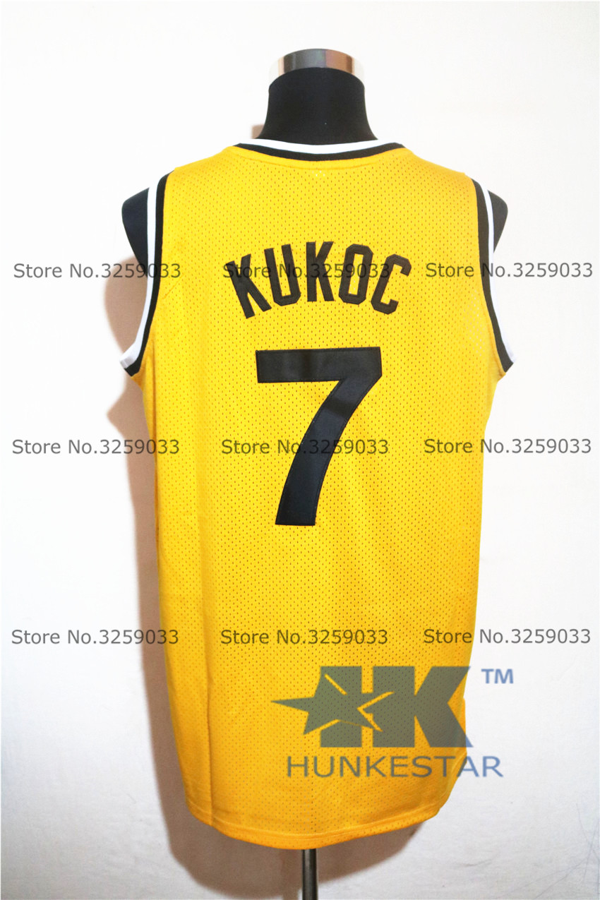 Detail Feedback Questions about Mens Toni Kukoc Jersey  7 ... 706468ab9