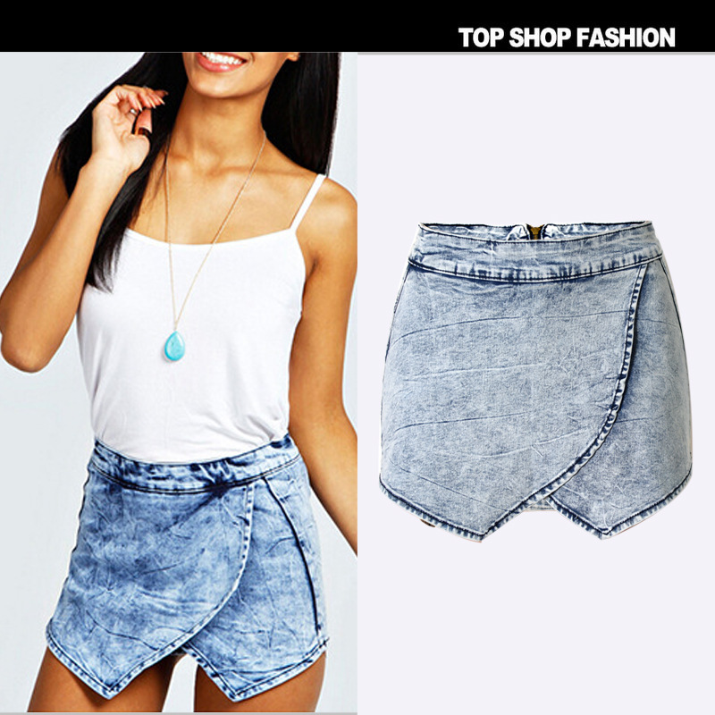 Compare Prices on Best Jean Shorts- Online Shopping/Buy Low Price ...