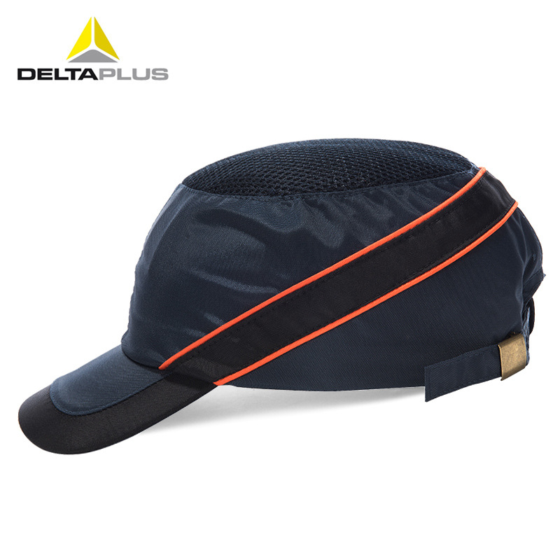 Bump Cap Work Security Anti-impact Light Weight Safety Helmet Summer Breathable Fashion Casual Sunscreen Protective Hard Hat