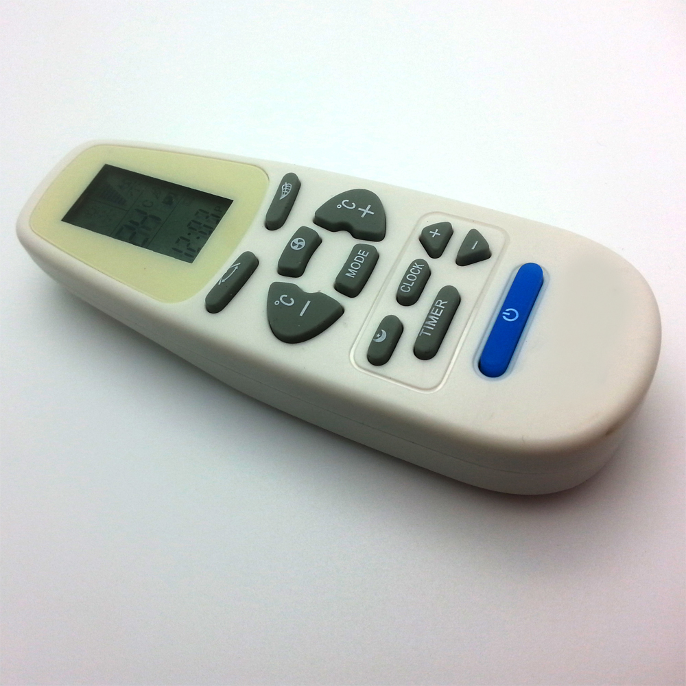 Replacement YORK Air Conditioner Remote Control