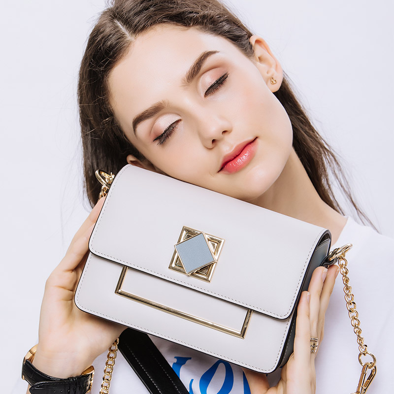 Véritable Bolsa À Femelle Sacs 2018 Feminina Main A Pour Épaule c En Cuir 9106 Kzni Sac b Femmes Pochette A4R35jqL