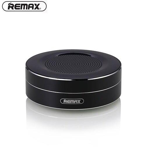 REMAX M13 metallist traadita Bluetoothi mini kõlari tugi - Kaasaskantav audio ja video - Foto 6