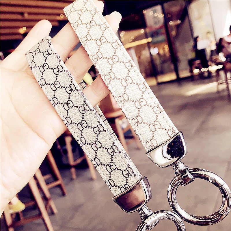 Couro corda chave, chave do carro pingente cadeia, saco criativo personalizado pingente, casal de pequeno presente, YJ05230002
