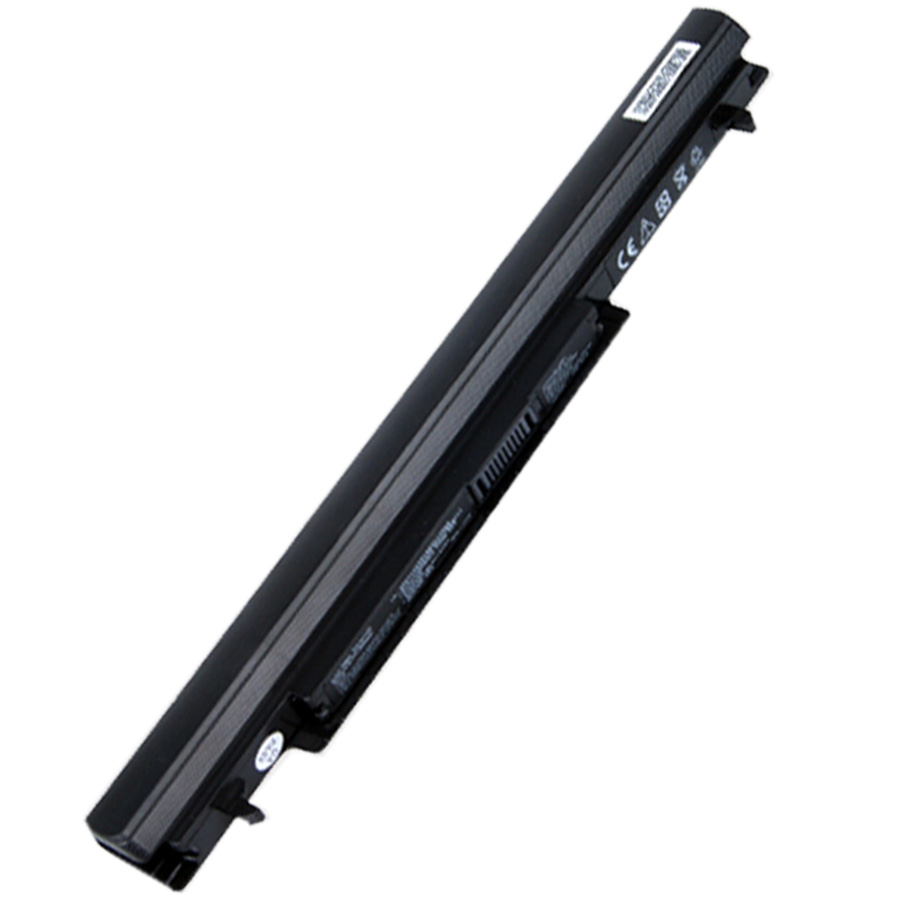 14.8V 2600mAh Replacement Laptop Battery A41 K56 for ASUS K56C K56CA Notebook A31 K56 A32 K56/A41 K56/A42 K56 bateria