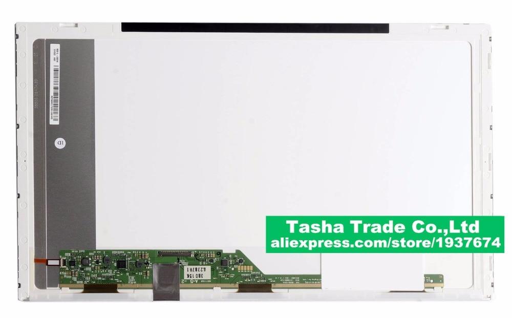 For Lenovo G510 N156BGE-L21 N156BGE L21 Matrix LCD Screen LED Display Matrix Bottom Left GLOSSY 15.6