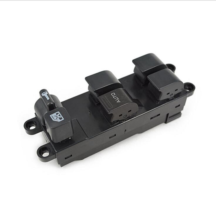 Window Control Switch Left For Nissan Xterra Frontier Altima Sentra 25401-9E000  power window driver door switch for nissan altima 2007 2012 25401 zn50c