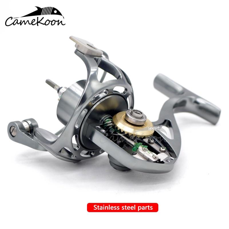 canekoon wt3000 wt4000 liga de aluminio carretel 03