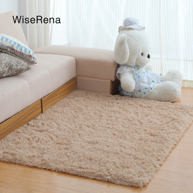 Mat For Home Parlor Bedroom Living Room 9 Dimensions: Brief Modern Carpet Thickened Large Size Living Room