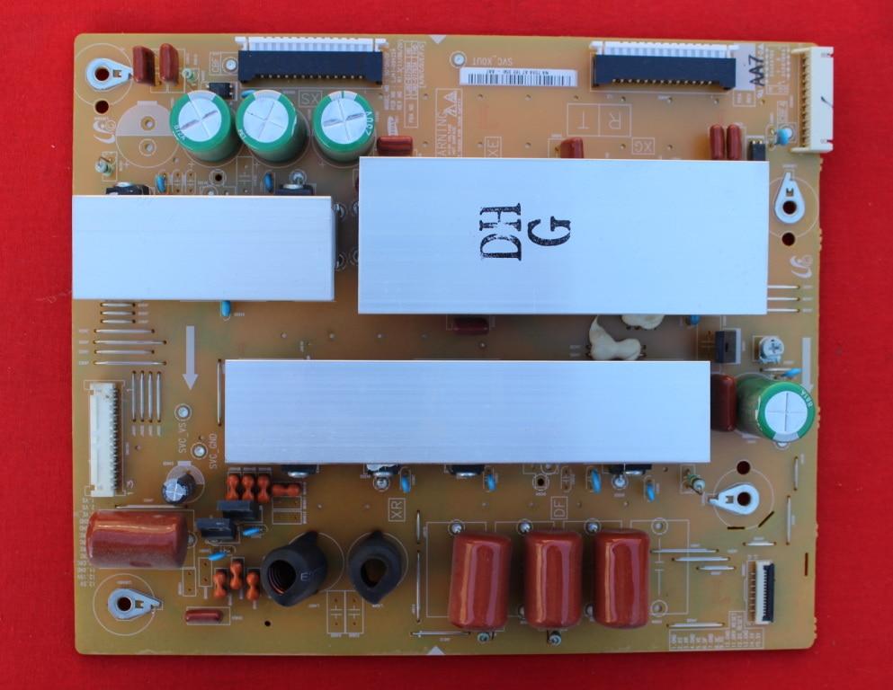все цены на LJ41-09422A LJ92-01759A LJ92-01763A Original Plasma Z Board онлайн