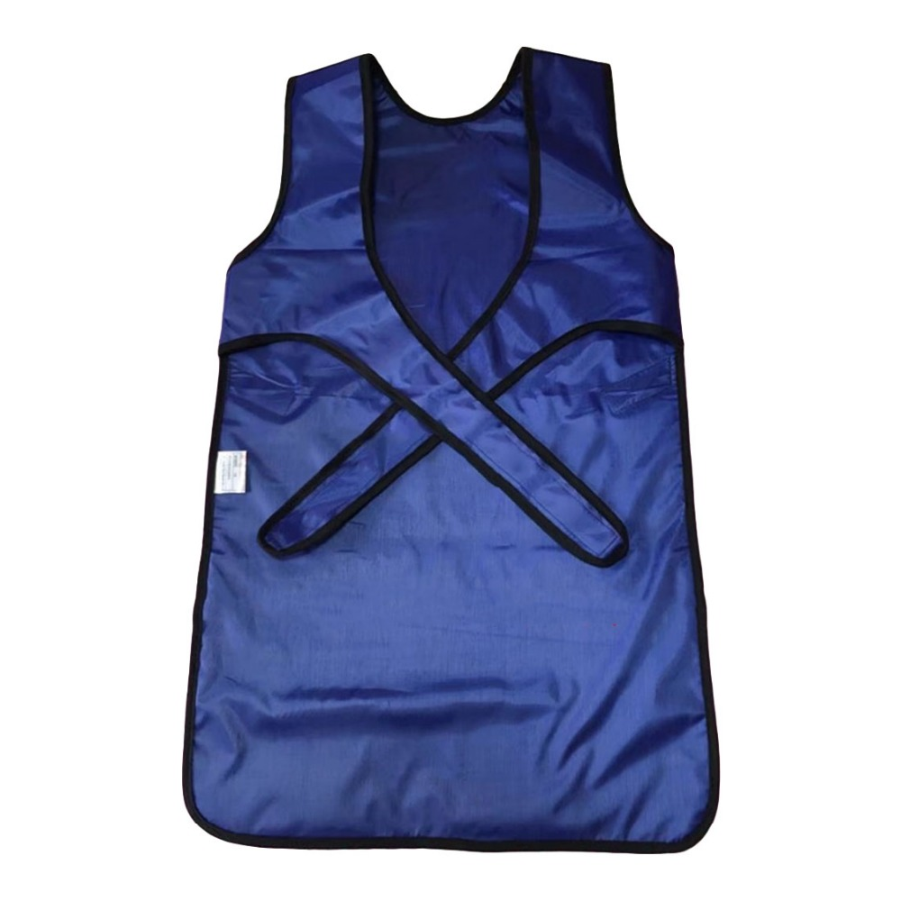 Safety Clothing 0.350.5mmpb X-ray protection apron, Lead rubber apron,Clinic and factory Y-ray and X -Ray shielding clothes (2)