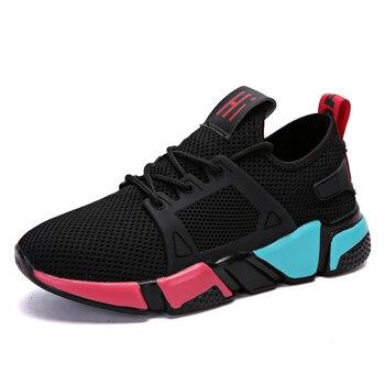 Moda Zapatillas Zapatos De Nuevos Mujer 2019 Deportivos Primavera Para Tenis R5A3jL4