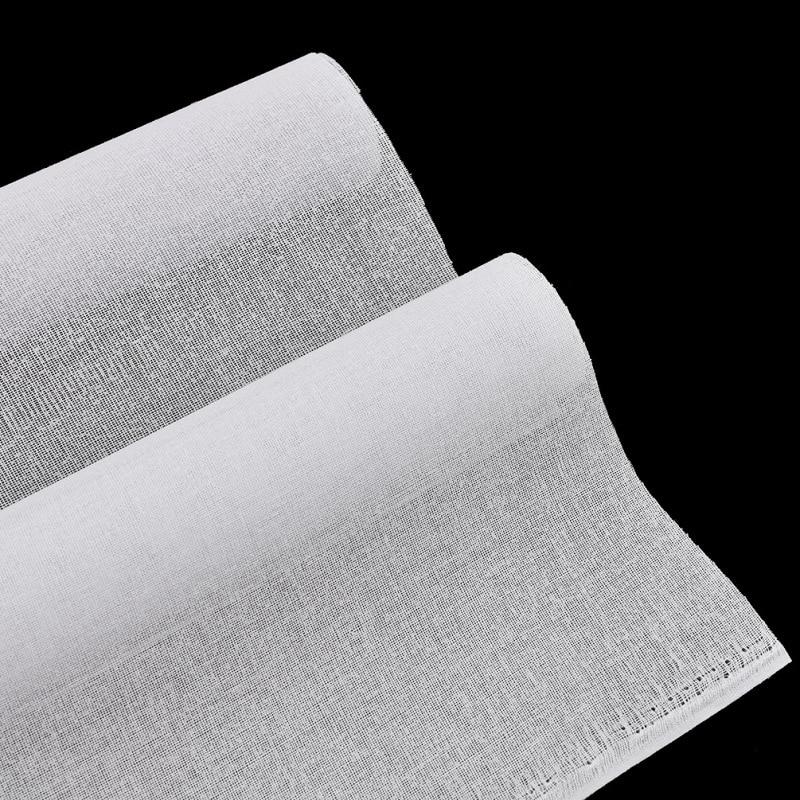 Плетеная ткань, смола, с утюгом, подкладка «сделай сам», лоскутное шитье, сумки для одежды, головной убор, аксессуары, принадлежности