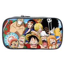 One Piece  3D Printing Pencil Case