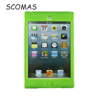 New Fashion 5 Color Tablet PC Case Cover MaximalPower Shock Impact Proof Kids Gel Rubber Silicone