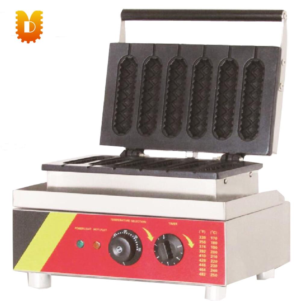 muffin hot dog machine corn waffle maker millk hot dog machine electric muffin corn dog waffle making machine lolly hot dog waffle machine