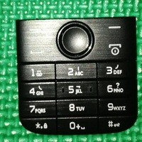SZWESTTOP Chinese Version Keypad For Philips E160 Keypads For Xenium CTE160 Mobile Phone Keypads