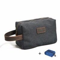 DAYGOS High Quality Waterproof Hanging Makeup Bag Travel Organizer Cosmetic Bag Large Necessaries Make Up Case