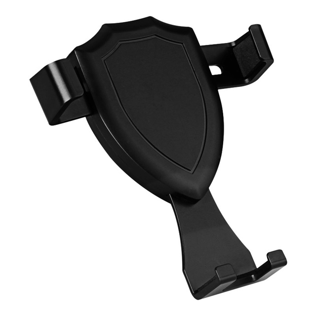Universal Car Phone Holder Gravity Air Vent Mount Clip Cell Phone Stand For iPhone X 8 7 6 Samsung Mobile Phone Holder