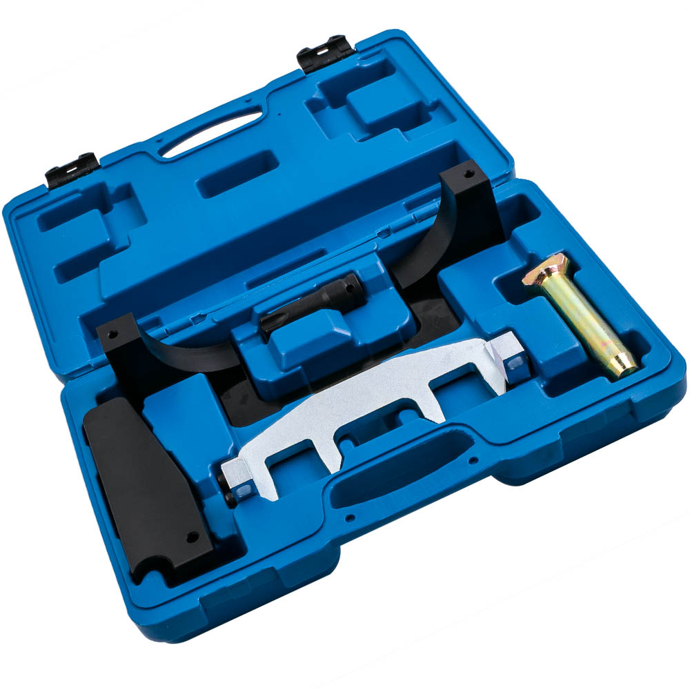 For Mercedes M271 4 cylinder engines Chain Driven Camshaft Alignment Timing Locking Tool Kit W204 R171 W212