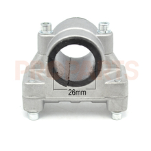 NEW 26mm Handle Bracket To Fit Various Strimmer Trimmer Grass Brush Cutter