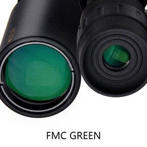 Image 4 - Telescopico Monoculare di alta qualità mini Tasca Telescopio luneta per la Caccia HD Prisma Ottico Scope basso livello di luce di visione notturna