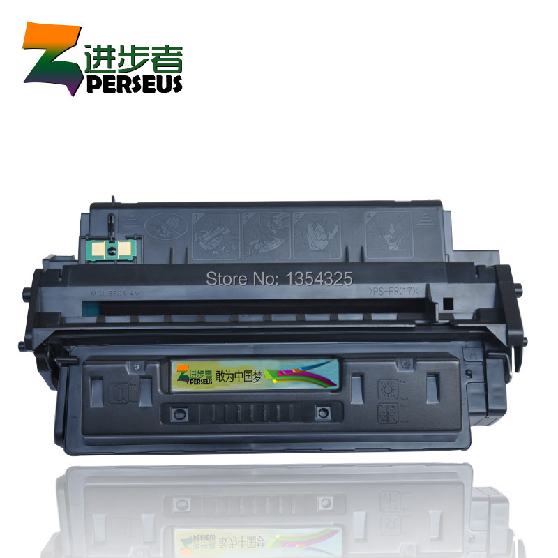 PERSEUS Toner Cartridge For HP C4096A 96A Full Black Compatible HP LaserJet 2100 2100M 2200D 2200 2200DSE Grade A+