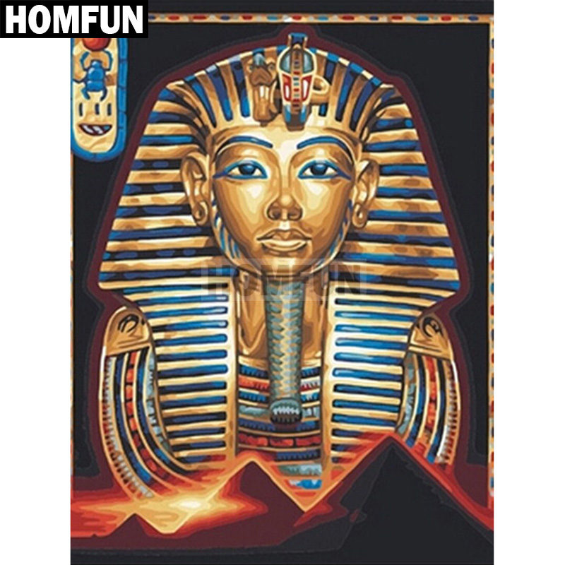 A02391     Egypt Pharaoh