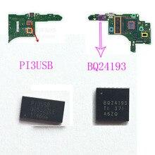 PI3USB Gestión de batería BQ24193, Chips de carga de Circuitos Integrados originales para consola Nintendo Switch