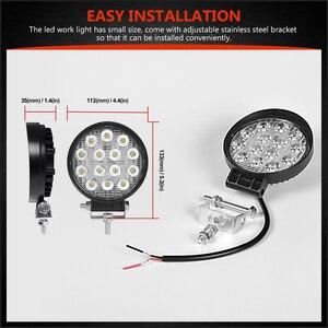 Image 4 - RACBOX lampe de travail pour voiture