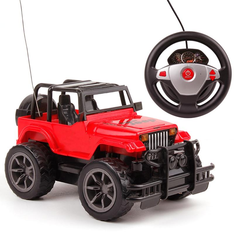 Funcion De Control Remoto Completo Tractor De Juguete Radio Control