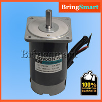 5D90GN C Permanent Magnet Motor DC 12 Volt 3000rpm Optical Axis Motor 24V 1800rpm High Speed Motor Adjustable Speed Reversible