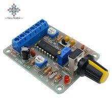 ICL8038 монолитная функция генератор сигналов модуль DIY Kit синус квадратный треугольник