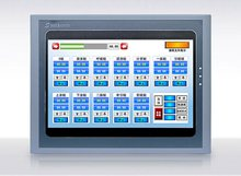 SK-102HE SK-102HS samkoon HMI touch screen 10