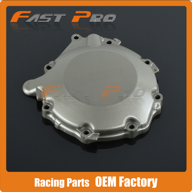 Engine Motor Stator Crankcase Cover For HONDA CBR1000RR CBR1000 RR 2004 2005 Motorcycle original engine management 9844 positive crankcase ventilation valve