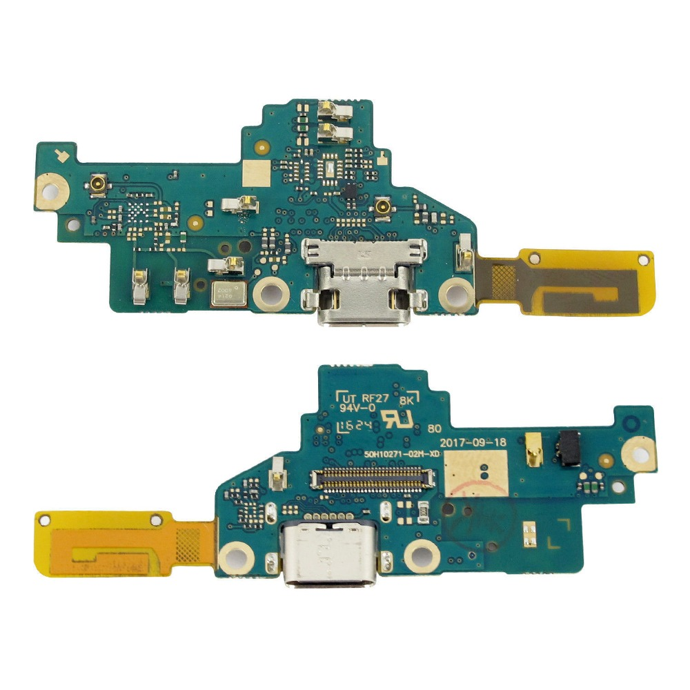 Oem For Google Pixel/nexus S1 5.0 Charge Charging Port Dock Connector Flex Cable Pontiac
