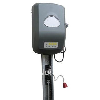 цена на Remote Control Automatic garage door opener with chains for gate rolling