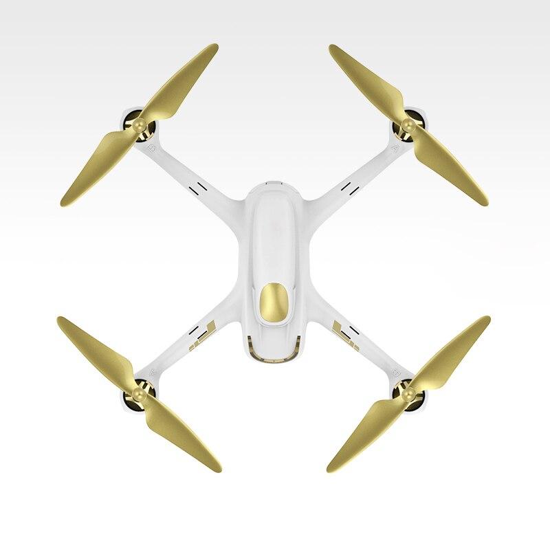 (W magazynie) 100% oryginalny Hubsan X4 H501S FPV Quadcopter Drone z kamerą 1080P GPS śledź mnie i wróć do domu