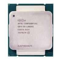 Инженерный образец Xeon E5 2630Lv3 ES qeyx Процессор 1,8 ГГц E5 V3 2630LV3 2011 v3 LGA 2011 v3 Xeon v38 core 16 нить процессор 70 Вт