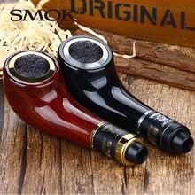 Original smok guardián tubería tubería mod sub kit 1900 mah batería incorporada y 2.0 ml casco tanque atomizador cigarrillo electrónico kit de inicio