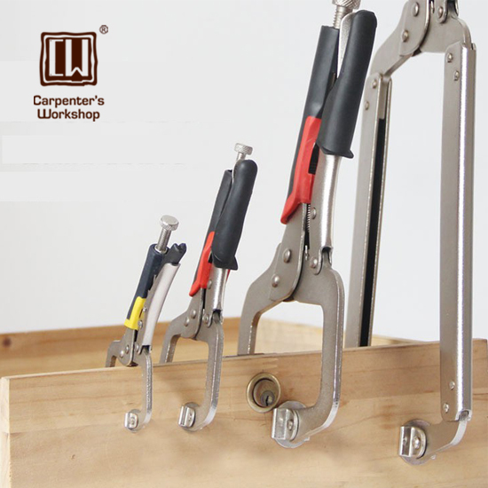 Woodworking Fixing Clamps
